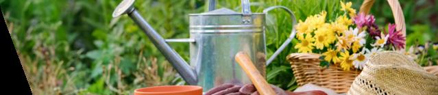 Ersatzteile für alle Gartengeräte