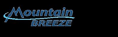 Mountain Breeze Ersatzteile