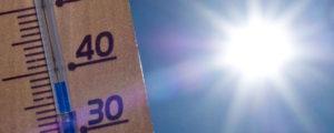 So können Ihre Haushaltsgeräte Sie vor der Hitze schützen