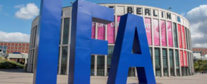 Trends der IFA 2017