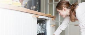 8 Dinge, die Sie wirklich nicht mehr in den Geschirrspüler tun sollten