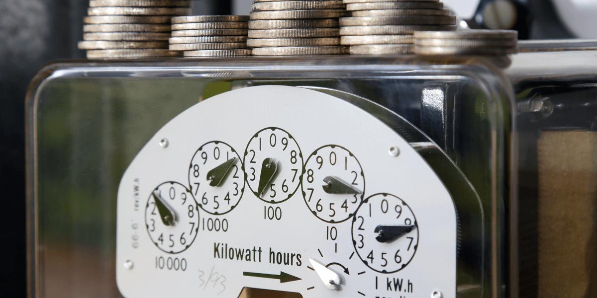 Verbesserung der Energieeffizienz